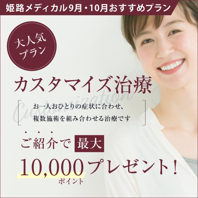 姫路メディカルクリニック カスタマイズ治療